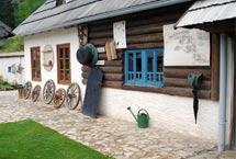 Ethno Begovo Village