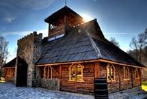 Ethno Village Kotromanićevo