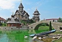 Ethno Village Stanišići