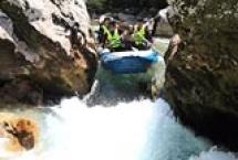 Neretva Rafting