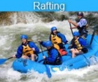 Rafting in Bosnia and Herzegovina