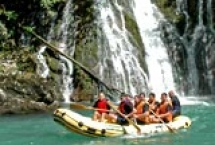 Drina and Tara Rafting