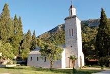 Monastery Žitomislići