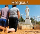 Religious Tourism in Bosnia and Herzegovina