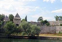 Fortress Kastel – Banja Luka