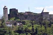Fortress Maglaj – Gradina