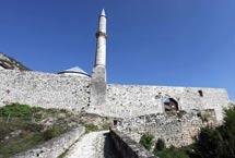 Fortress Stari grad - Travnik